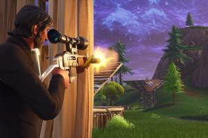 Fortnite 10.20 PATCH NOTES update: Borderlands crossover, Shield Bubble, BRUTE spawn rates
