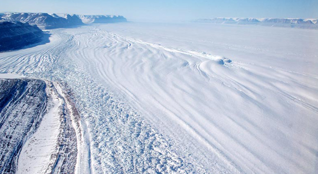 440 Billion Tons of Ice Are Expected to Melt This Summer in Greenland — What That Means for Earth