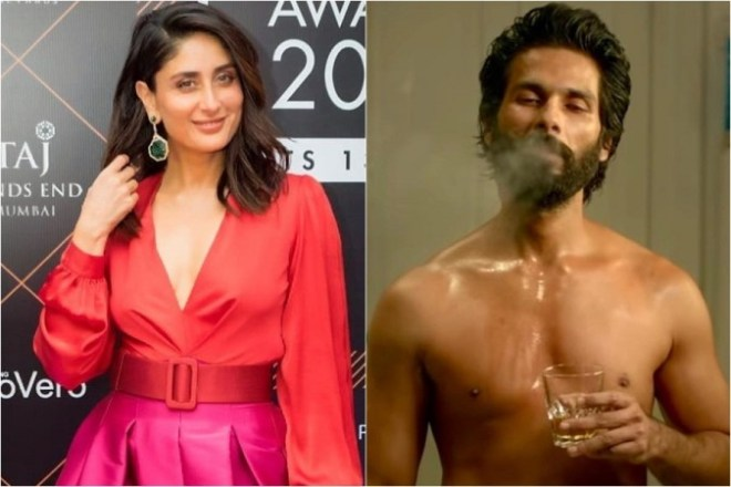 Image result for kareena and shahid