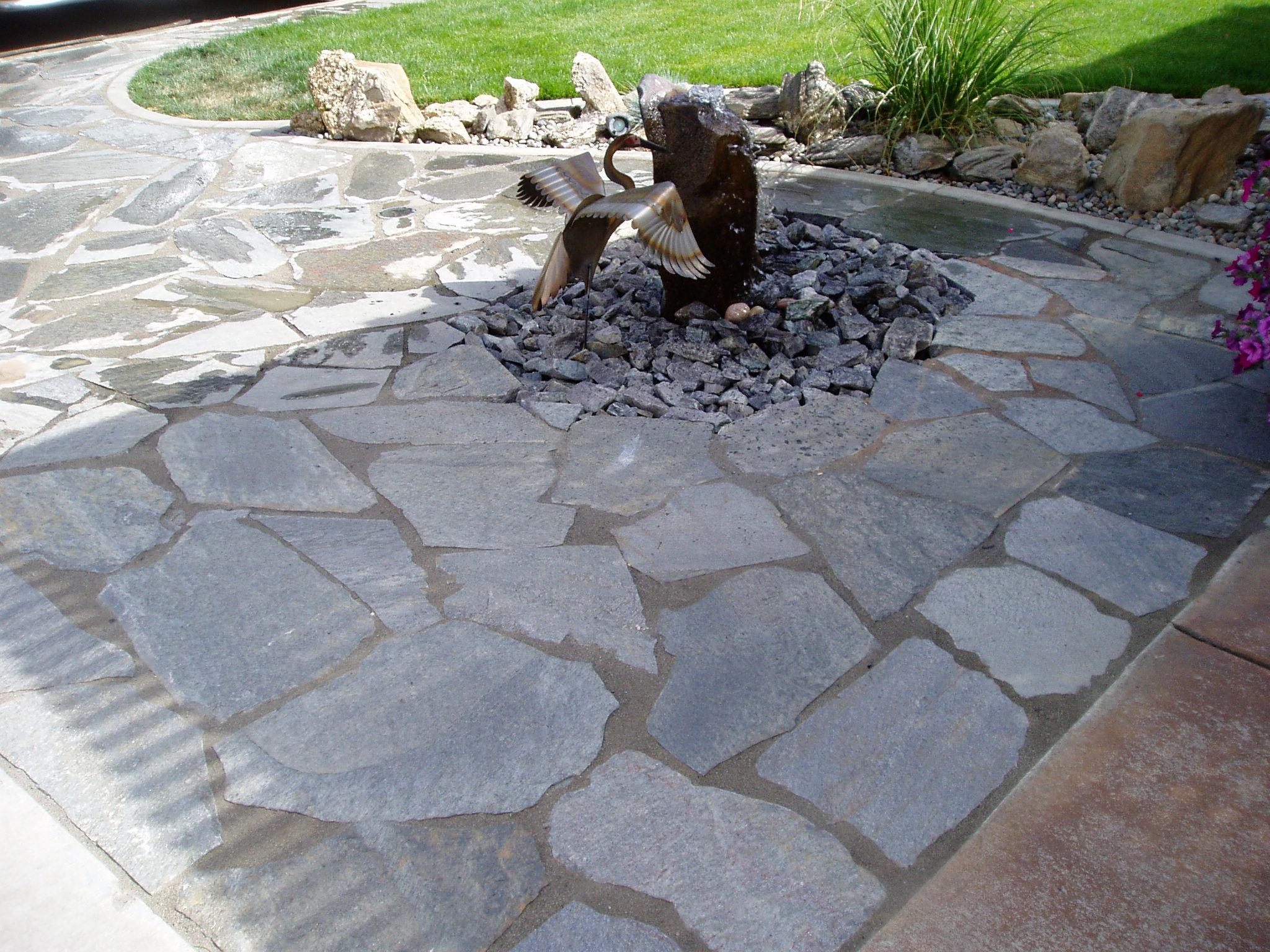 Gravel, Soils, Sands, Polymeric Sand Sunrise Inc (509