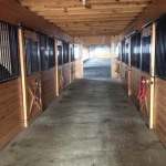 Stalls at Sunrise Stables LLC