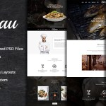 5 Most Beatiful Responsive Restaurant WordPress Themes in 2015