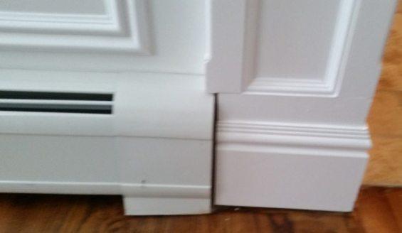 Baseboard Heat Covers 01