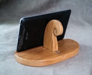 Stand for Smart Phone or Tablet