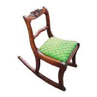 Antique Childs Rocking Chair | Antique Furniture
