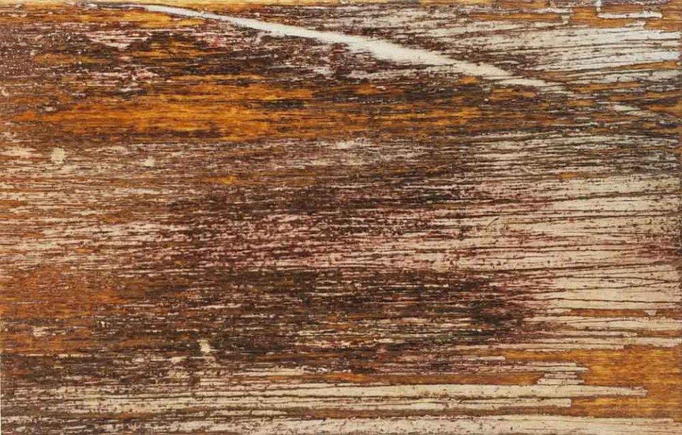 Painted Rustic Barnwood