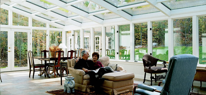 Four Seasons Sunrooms  of Northwest Indiana  Screen Porches  Family Room Additions  Sunroom