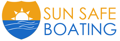 Sun Safe Boating Logo
