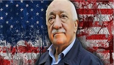 Türkiye Askeri Darbesi: TÜrk Hükümetine Göre Suçlular CIA ve FBI