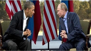 ABD Rusya İlişkileri Soğuk Savaş Döneminden Daha Tehlikeli
