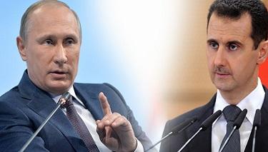 Rusya Suriye'de Nereye Kadar Gitmek İstiyor?
