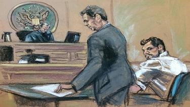 Genel Müdür Yardımcısı ABD'de Tutuklanan Halkbank'ın Hisseleri Battı