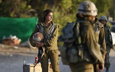 İsrail Ordusunda Skandal Astıyla İlişkiye Giren Komutan Açığa Alındı