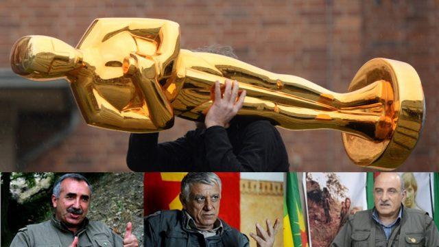 Karayılan, Bayık ve Duran, Oscar Ödülünü Hak Etti