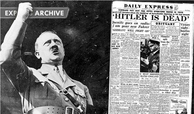 Adolf Hitler'e Suikastlar Dizisi – Kader mi Yoksa Karşı Komplolar mı?