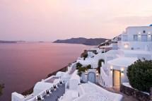OIA Santorini Greece Hotel