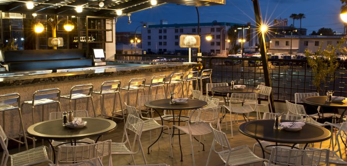 The High Life  Las Vegas Best Rooftop Bars  Sunseeker