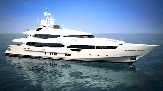 Sunseeker 40 Metre SEA RAIDER V Announced As Finalist