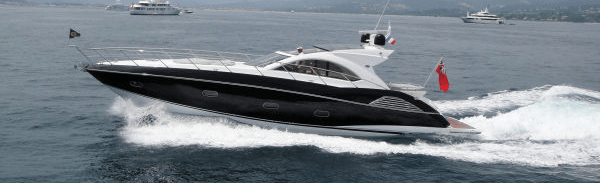 "Sunseeker London sells and completes on Predator 54 ""INSPIRATION OF POOLE"" in just 10 days"