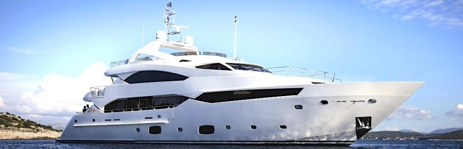 Sunseeker Brokerage contributes to 2013 global superyacht market success with strong sales figures