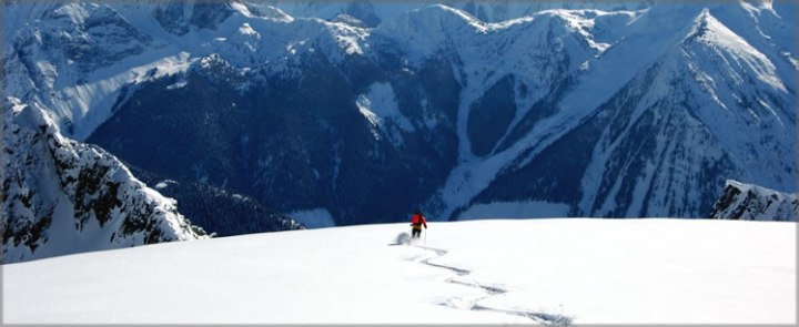 Best of the Seasons: Sunseeker Poole team with Pure Powder to host special Heli-Skiing evening