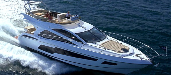 Sunseeker opens two new permanent display areas in the South of France
