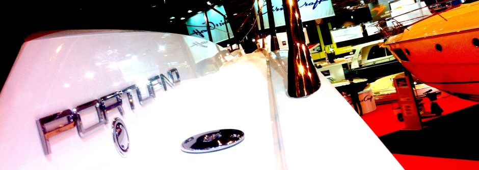 Sunseeker success on Day One of Paris Boat Show