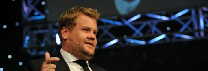 James Corden to unveil Sunseeker 75 Yacht at London Boat Show 2014