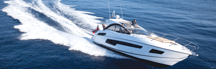 Portofinos proving popular with Sunseeker Torquay in 2014!