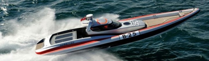 High Performance Boat Special: Current brokerage opportunities with Sunseeker Southampton