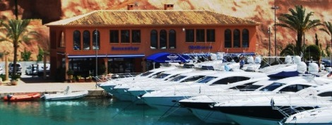 Strong start to the year for brokerage sales with Sunseeker Mallorca