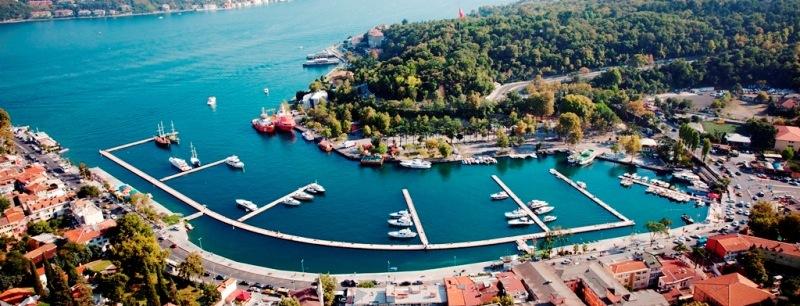 Sunseeker Turkey enjoys successful Spring Open Weekend in Istanbul