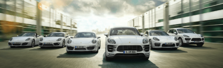 Sunseeker Mallorca and Porsche Balearics to team up for promotion event in May