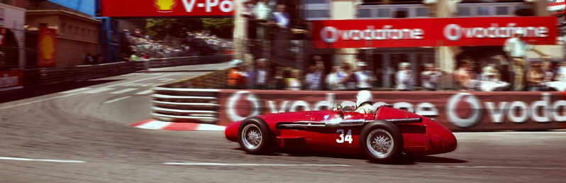 Sunseeker Monaco to celebrate Historic Grand Prix weekend in style: May 9-11th