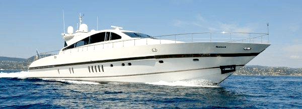 """Sunseeker Cannes announce large reduction of Leopard 27M Open """"NAISCA IV"""""""