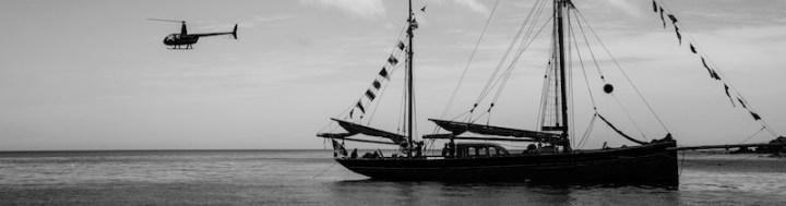 Sunseeker Torquay support Trinity Sailing Trust at bi-annual Sea Picnic