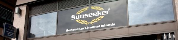 Sunseeker Channel Islands host the JADO Summer Reception
