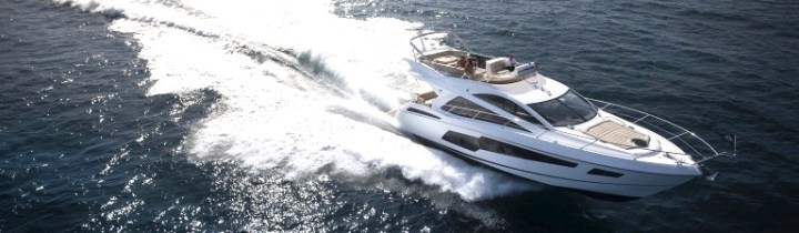 First Sunseeker Manhattan 55 is sold and delivered to Mallorca