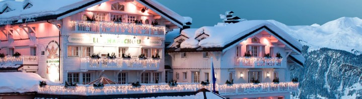 Sunseeker Cannes form partnership with Le Chabichou, Courchevel 1850