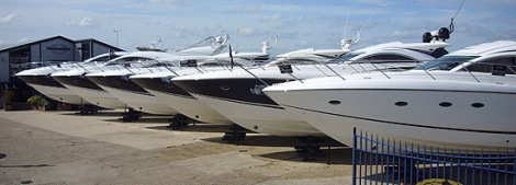 Sunseeker Poole team expands with appointment of new Sales Broker