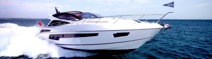 Sunseeker Turkey to exhibit at Istanbul Boat Show 23rd-28th September