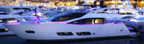 #SunseekerSeptember a busy month for Sunseeker Hellas