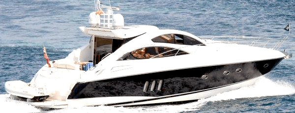 Sunseeker Torquay announce sale and completion of Sunseeker Predator 62