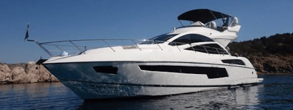 First used Sunseeker 68 Sport Yacht comes to market with Sunseeker Monaco