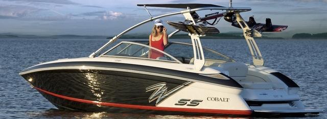 Cobalt Boats enjoy high demand with Sunseeker Mallorca