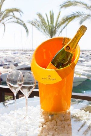 DRINK: Key West, Puerto Portals, Mallorca.