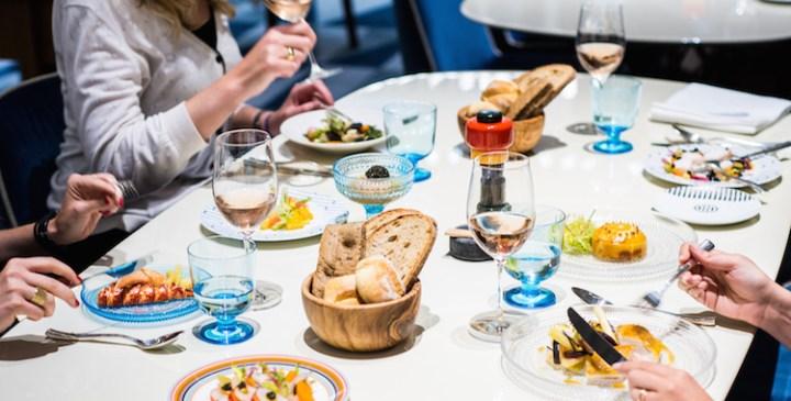 Eat, Drink, Sleep: Sunseeker London reveals the Bulgari Hotel and Residences London