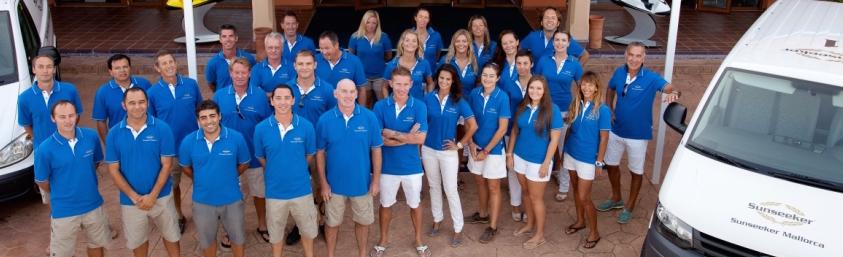 Sunseeker Mallorca recruiting skilled Warranty Coordinator/Engineer