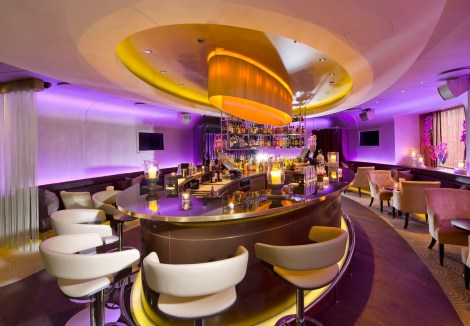 DRINK: The Colony Club, 24 Hertford St, London, W1J 7SA