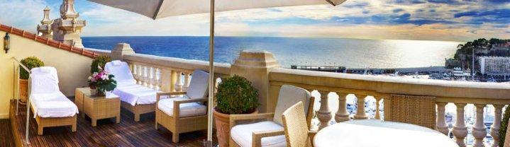 Eat, Drink, Sleep: The Monte Carlo way by Sunseeker Monaco